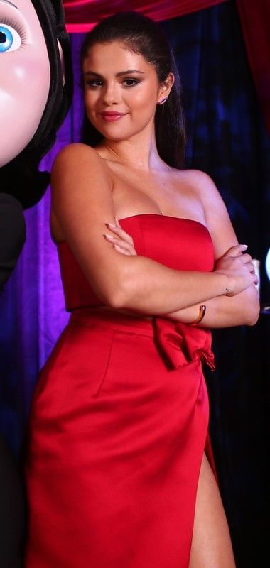 Selena Gomez est une chienne - 25 imgs - xHamstercom